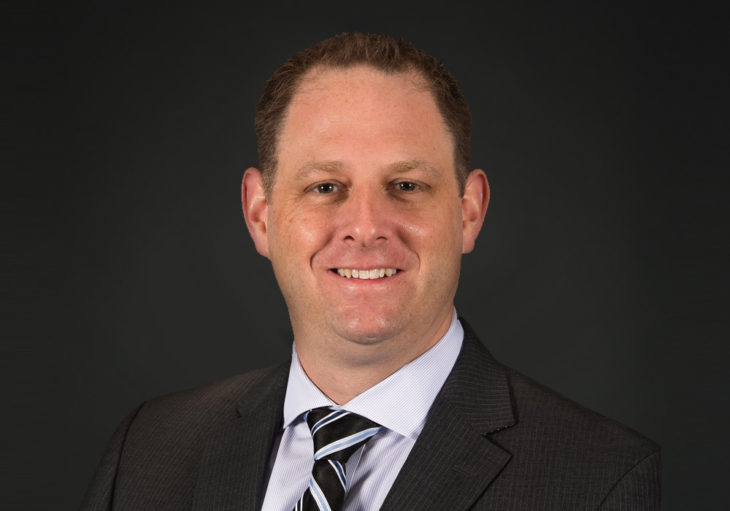 Josh Bender, former NHL executive, joins CPL's Pacific FC.
