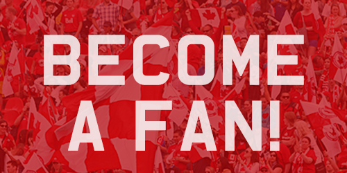 Become a fan red
