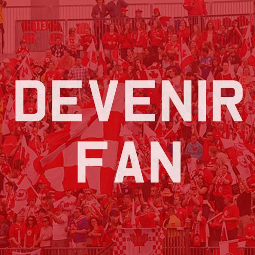 Become a Fan FR